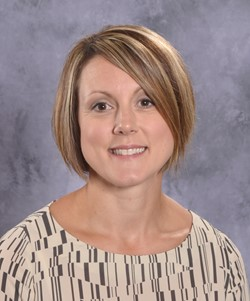 Mrs. Burns Photo