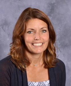 Mrs. Gruber Photo