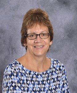 Mrs. Hooker Photo