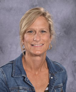 Mrs. Keusch Photo