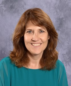 Mrs. Richardson Photo
